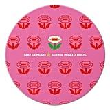 Shu Uemura x Super Mario Bros Fresh Cushion Blush in Dreamy Mauve, $39