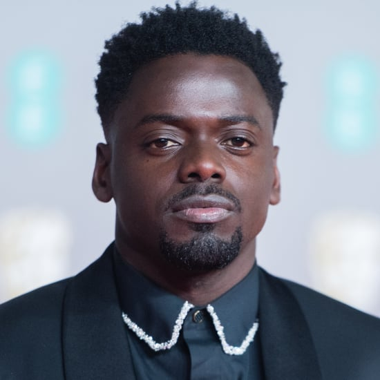 Daniel Kaluuya on Chadwick Boseman on The Graham Norton Show