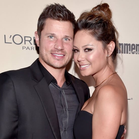 Vanessa and Nick Lachey Baby Gender Reveal Video 2016
