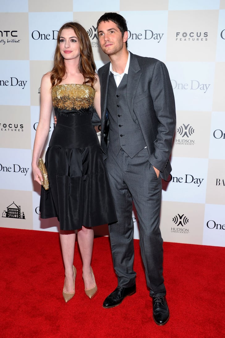 hathaway dating site Anne hathaway is said to be producing and starring in a new romantic comedy that will look at the role of the internet in today's dating scene the actress, who.