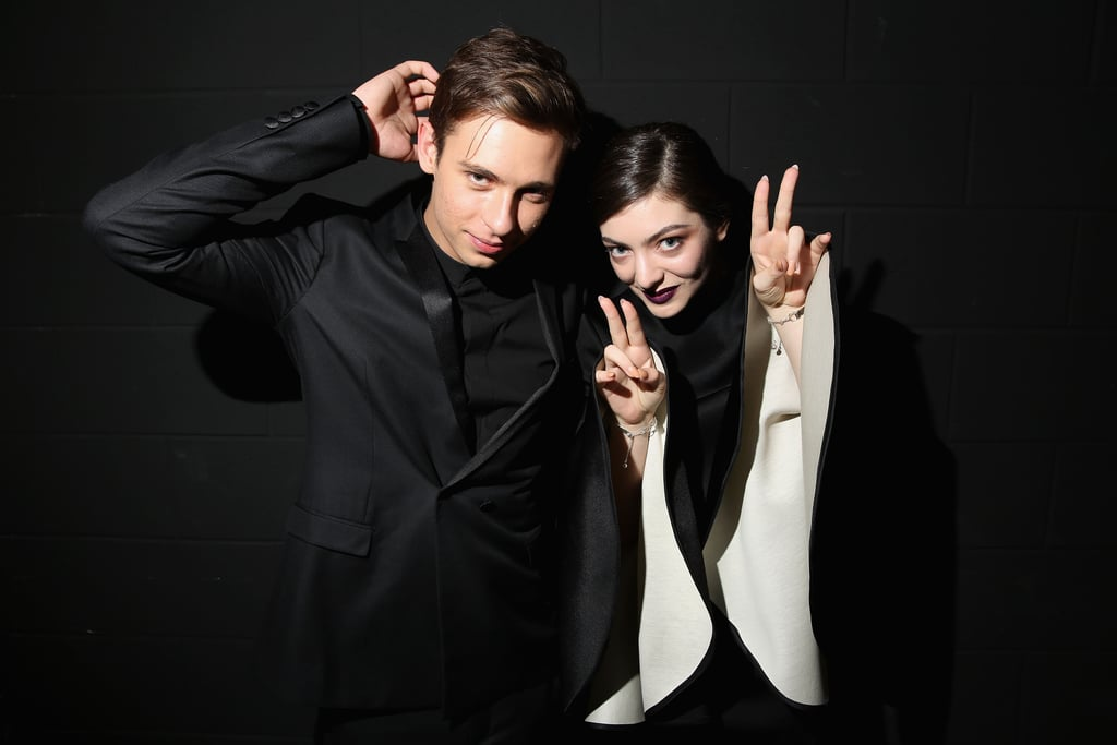 2013: Flume and Lorde