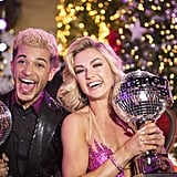 Season 25: Jordan Fisher