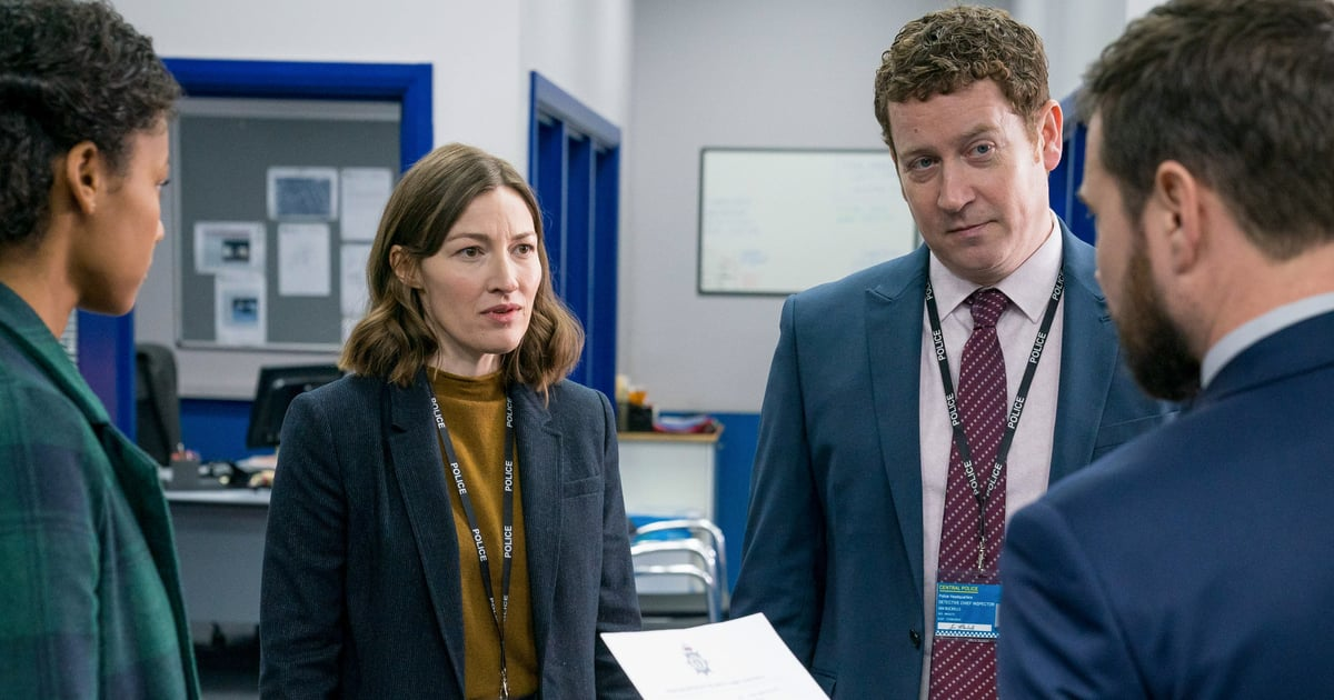 Unpopular Opinion: The Line of Duty Finale Is the Perfect Nod to the State of UK Politics