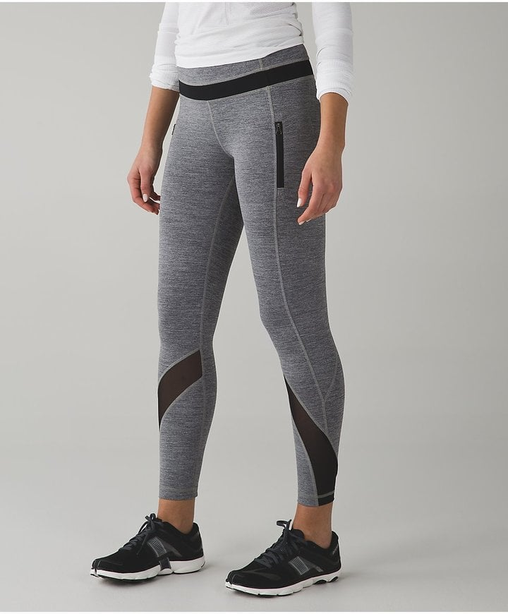 Mesh Workout Pants Popsugar Fitness