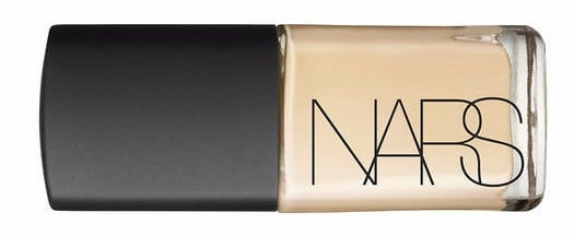 Nars Made a Lot of People Pretty Mad This Week