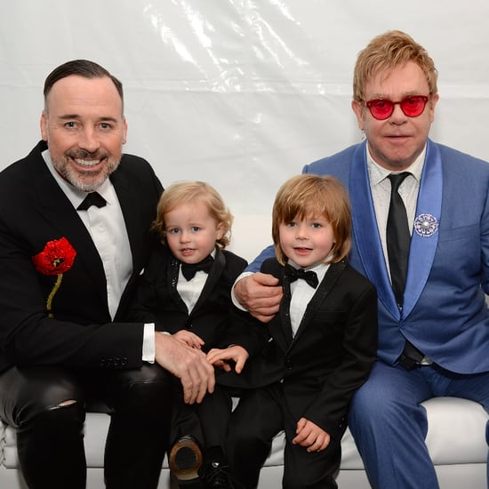 Elton John Responds to Dolce & Gabbana's Remarks About IVF