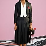 Jessica Williams at the 2019 CFDA Awards