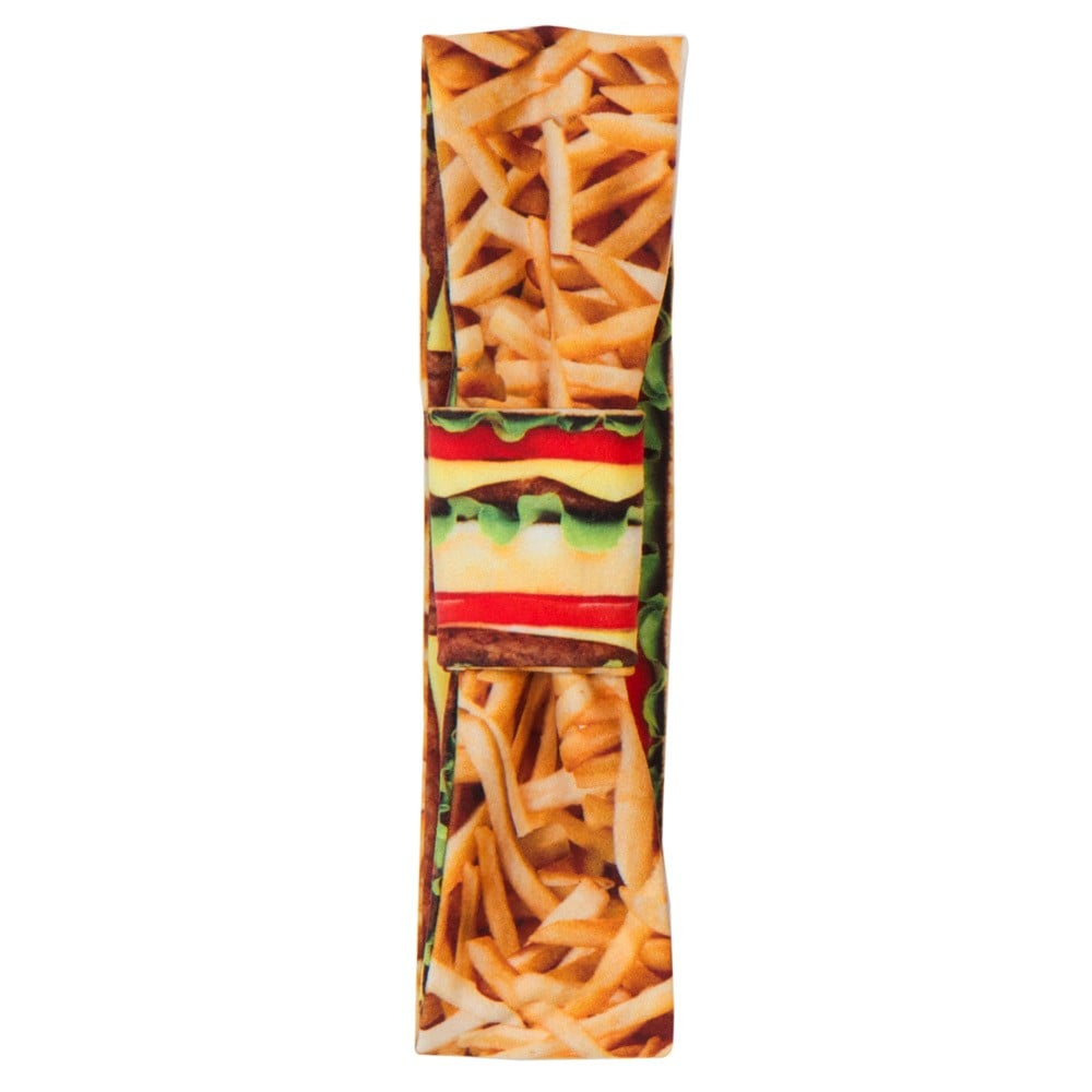 Reversible French Fry Headband