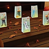 Disney Frozen Luminary Kit