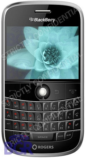 The Latest and Greatest BlackBerry From RIM