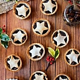 Vegan Mince Pies With a Gingerbread Crust