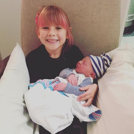 Cute Photos of Pink and Carey Hart's Son, Jameson