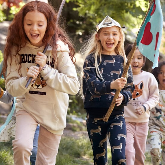 Kid-Approved Outfits From H&M to Keep Your Youngster Cozy