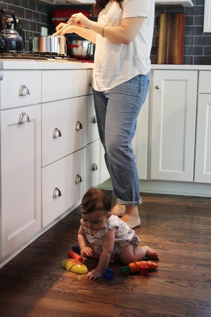 10+ Cookbooks For Moms, by Moms