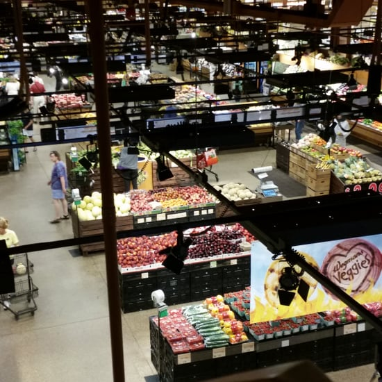 Why Wegmans Is the Best Grocery Store