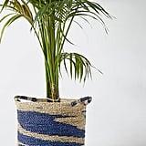 Handmade Jamala Basket