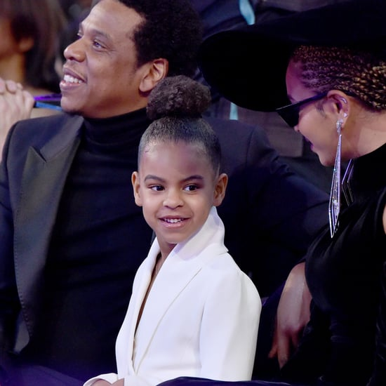 Blue Ivy Becomes Youngest BET Awards Winner in History