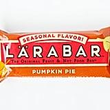 Pumpkin Pie Snack Bar