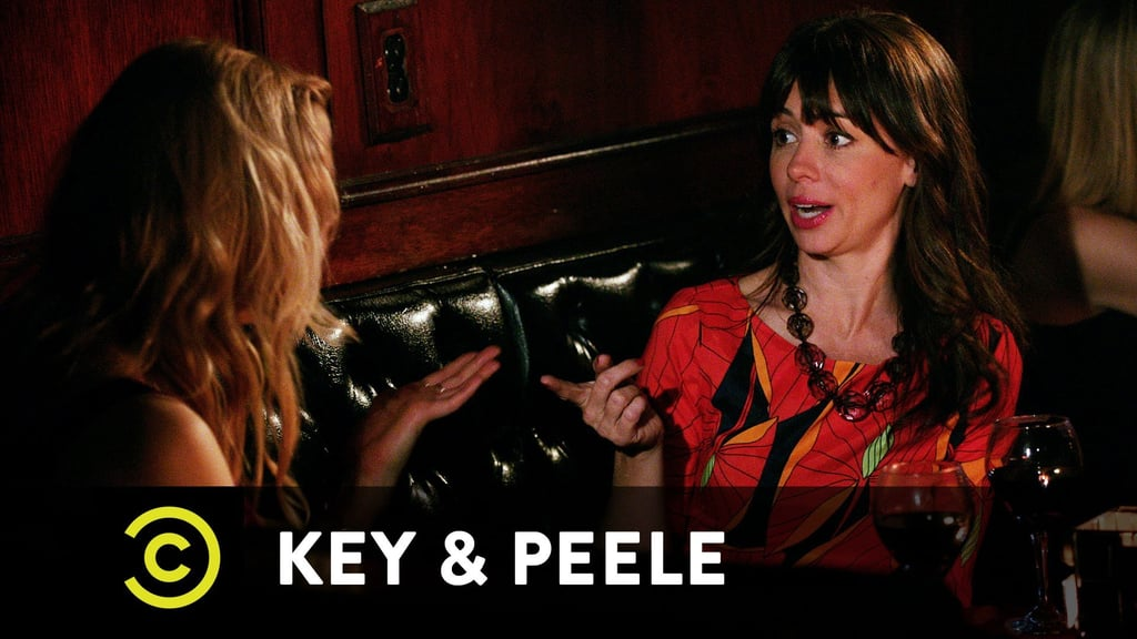 """Key & Peele: """"Sex With Black Guys"""""""