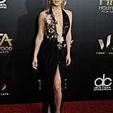 Kate Hudson at Hollywood Film Awards 2016