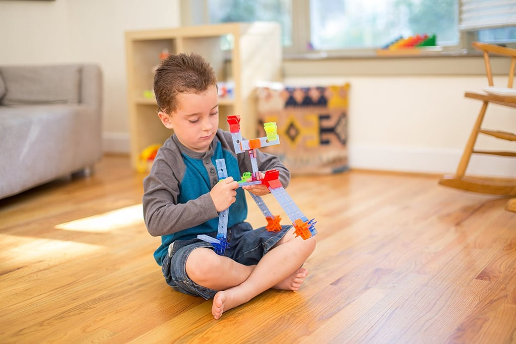 2018 Best Educational Toys For 5-Year-Olds