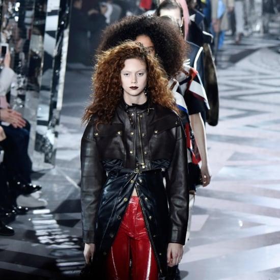Louis Vuitton Runway Show Fall 2016