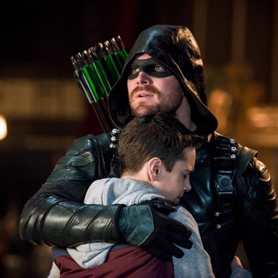 Arrow Recap: The Real Mastermind Is Revealed