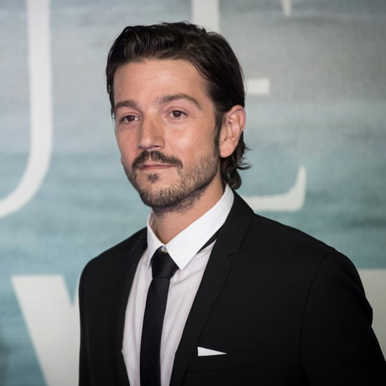 Diego Luna's Tweet on Latino Representation in Movies