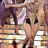 Nicki Minaj's 2018 MTV VMAs Performance Video
