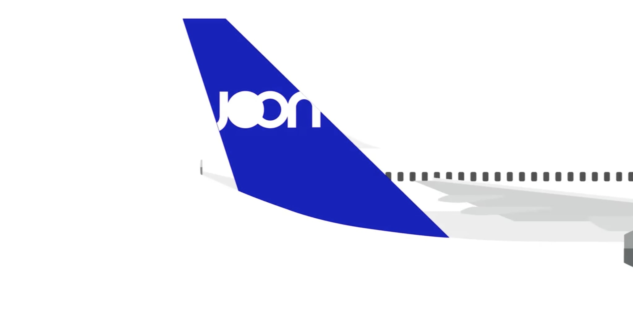 Joon is the name of the new airline from Air France