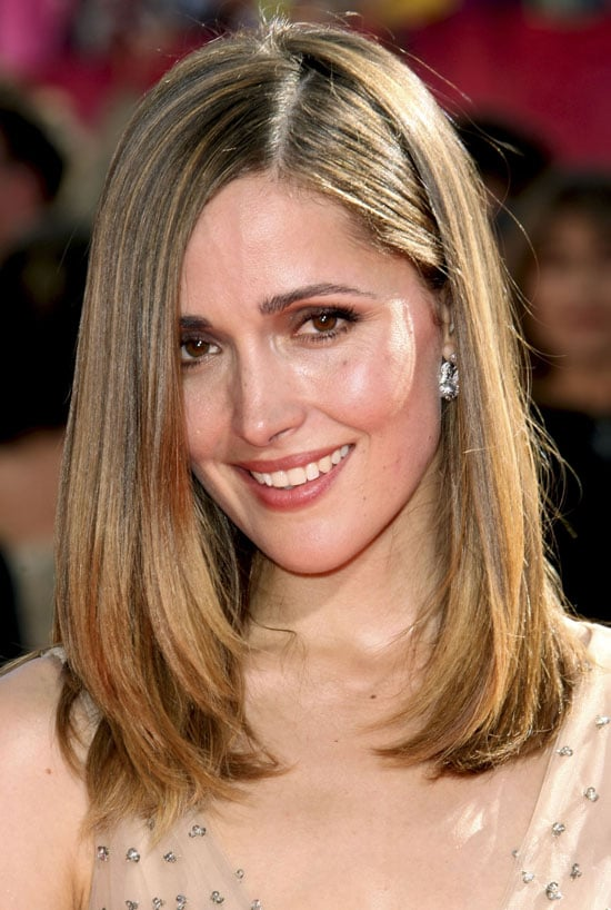 rose byrne beauty evolution popsugar beauty australia
