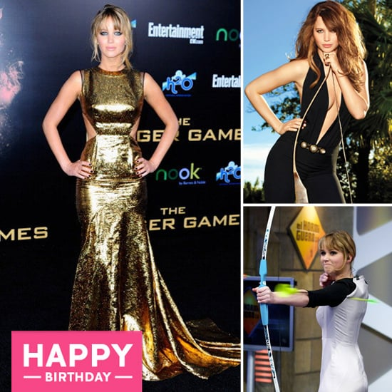 Jennifer Lawrence Turns 22 | Pictures