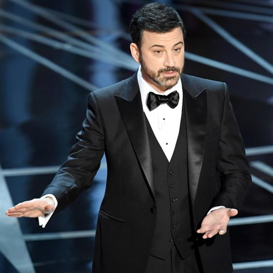 Watch Jimmy Kimmel's Opening Monologue at the 2017 Oscars