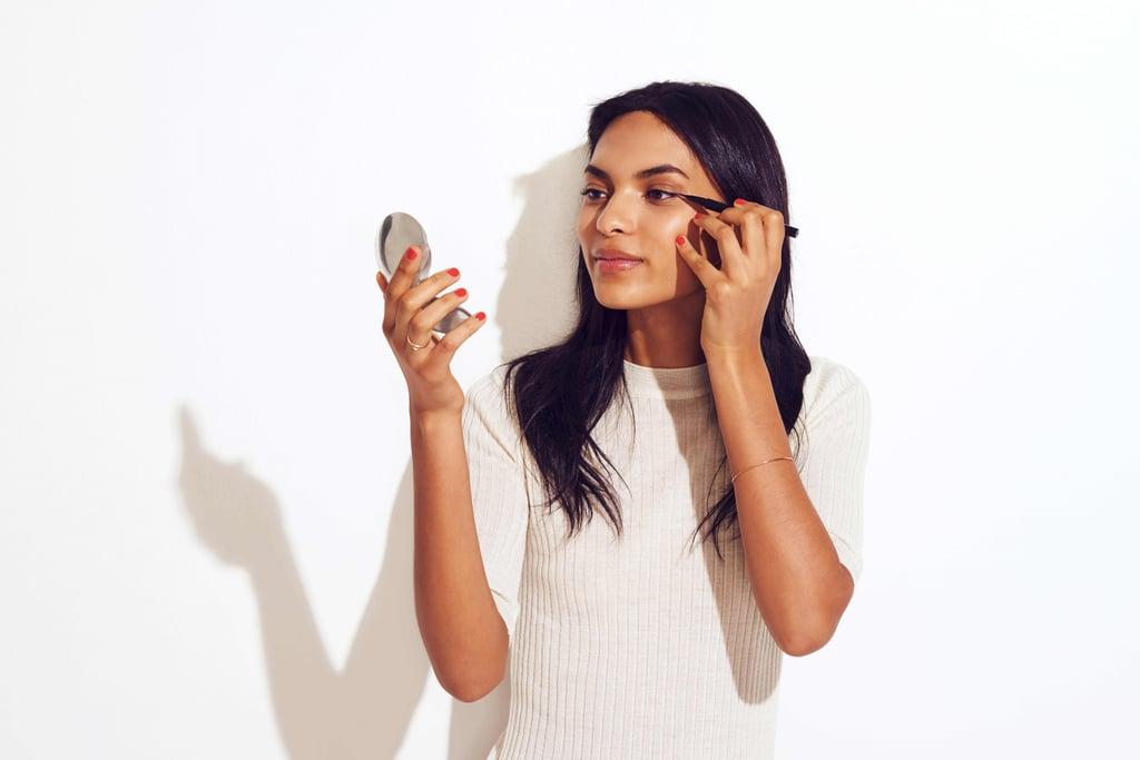 How Do I Use Makeup to Appear More Awake?