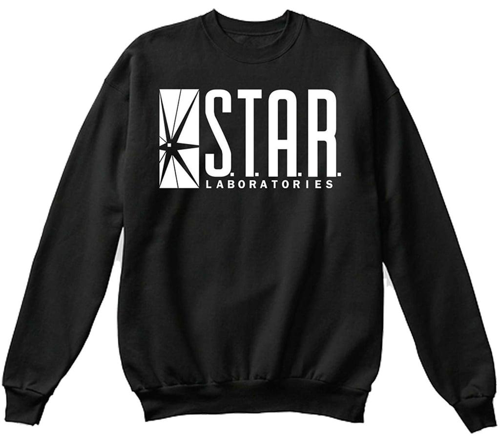 S.T.A.R. Sweatshirt