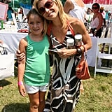 Kelly Ripa's Daughter Is All Grown Up and Gorgeous, Just Like Her Mom