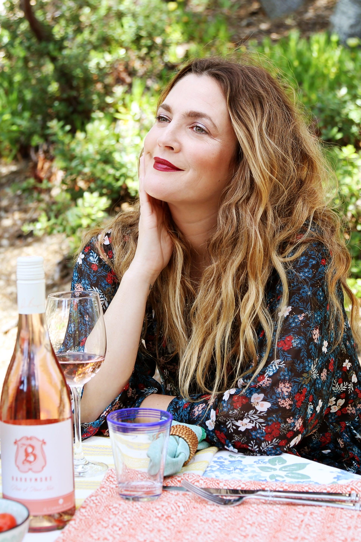 Drew Barrymore Interview For Santa Clarita Diet Season 2 Popsugar