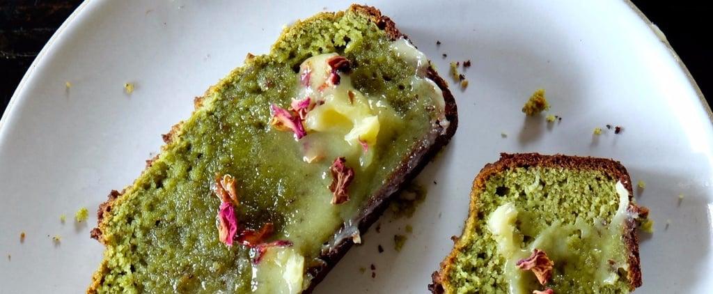Matcha Bread Recipe