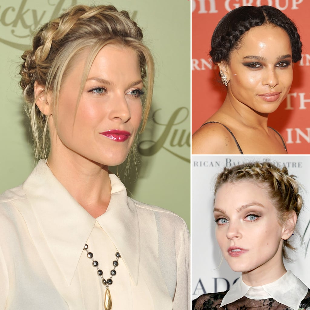 The Best Celebrity Hair-Color Inspiration for Winter - Allure