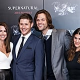 When They Celebrated Supernatural's 200th Episode