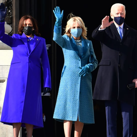 The Significance of Biden-Harris Inauguration Day Designers