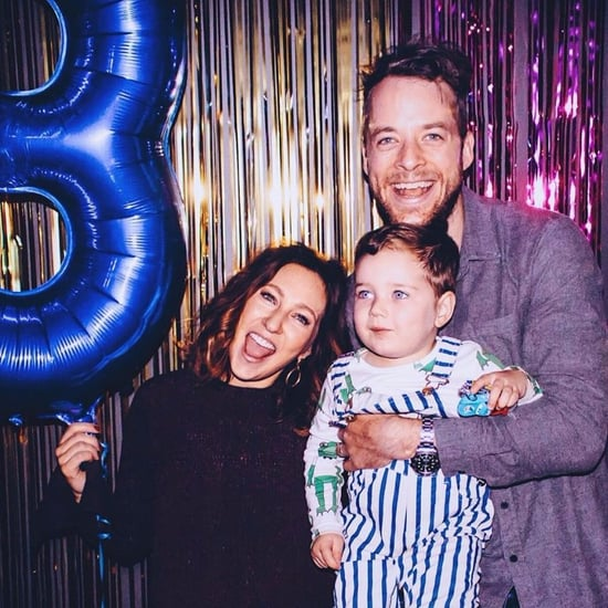 Is Hamish Blake Taking Paternity Leave