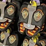 Hogwarts Slippers