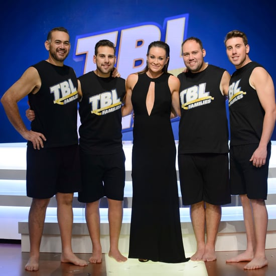 The Biggest Loser Families 2015 Finale Winner Announcement