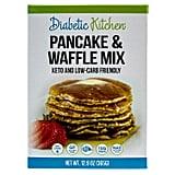 Diabetic Kitchen Pancake & Waffle Mix