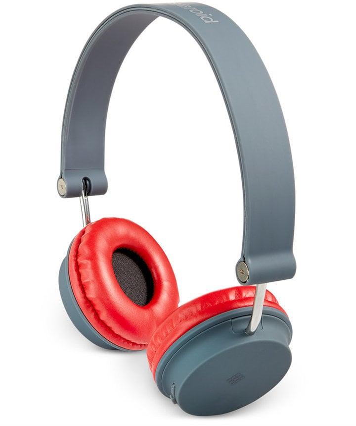 Polaroid Foldable Bluetooth Headphones ($24, originally $60)