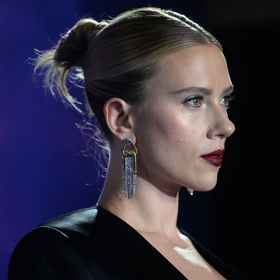 Scarlett Johansson Comments About Diversity in Casting 2019
