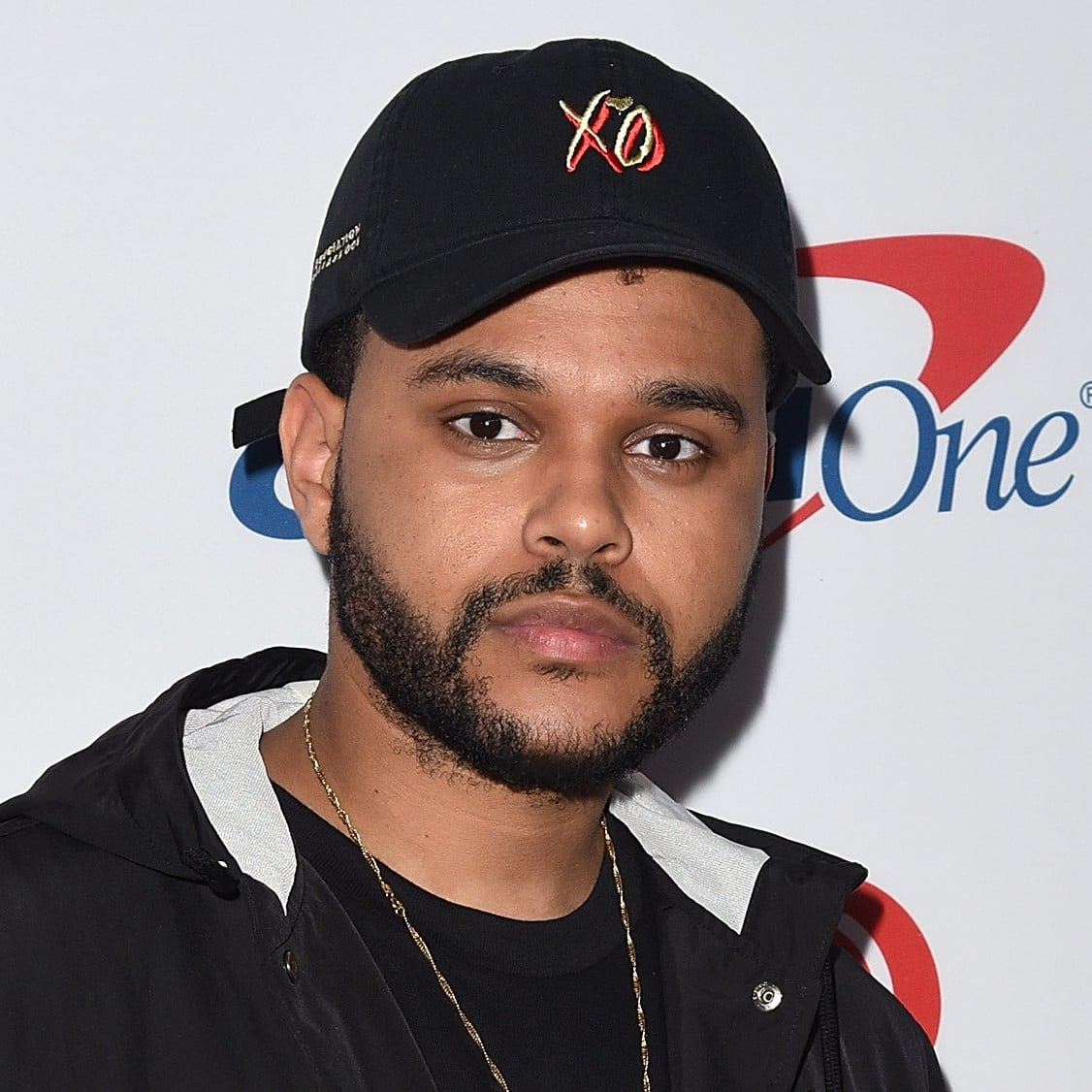 Weeknd the T H