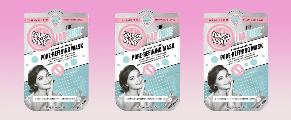 The 12 Best Drugstore Face Masks of 2018 Will Save You Tons of Money on Skin Care