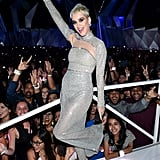 Katy Perry's Outfits at the MTV VMAs 2017